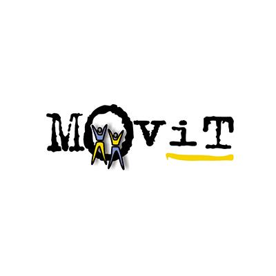 Logotip MOVIT